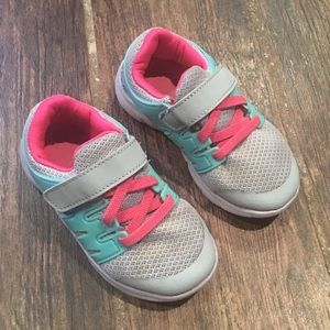 Other - Toddler Girls Sneakers